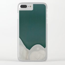 Mountains 314541 Clear iPhone Case