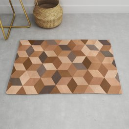 >>HUMANS>> No color is better than another. Rug