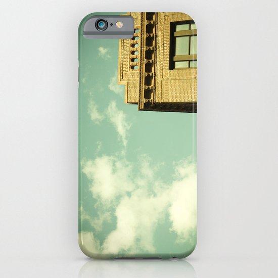 Green Skies iPhone & iPod Case