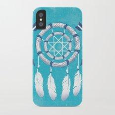 Dreamcatcher  Slim Case iPhone X