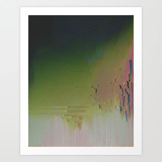 grdngrv001 Art Print