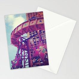 Disney Helter Skelter Stationery Cards