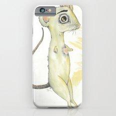 Meet me as I am Slim Case iPhone 6s