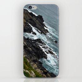 Coastal Rocks iPhone Skin