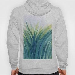 Blue Grass Hoody