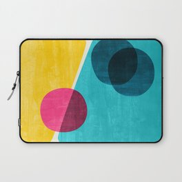 Toes in the Water Laptop Sleeve