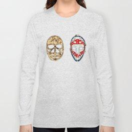 Double Dryden Long Sleeve T-shirt