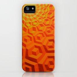 Sun Kissed iPhone Case
