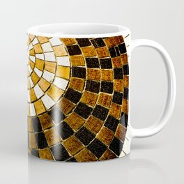 Sunburst Sojourn Coffee Mug
