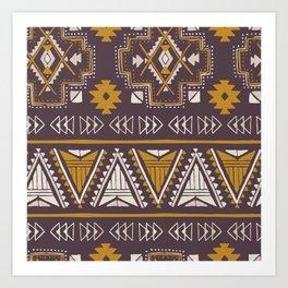 Caculama Art Print