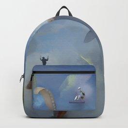 Dream Gliding Backpack