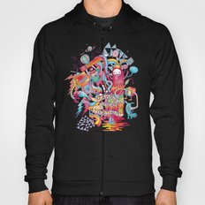 Together We're Awesome! Hoody