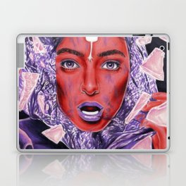homemade dynamite Laptop & iPad Skin