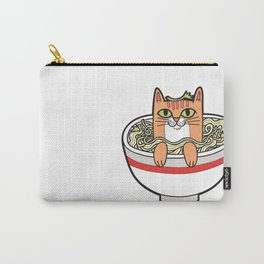 Phở Cat Carry-All Pouch