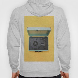 Lionel's Record Player Hoody