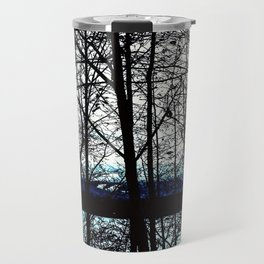 screen Travel Mug