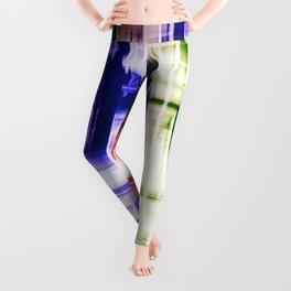 Color windows Leggings