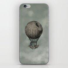 Dark Voyage iPhone Skin