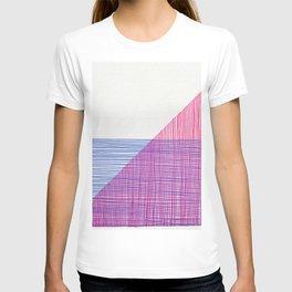 Line Art 2 T-shirt