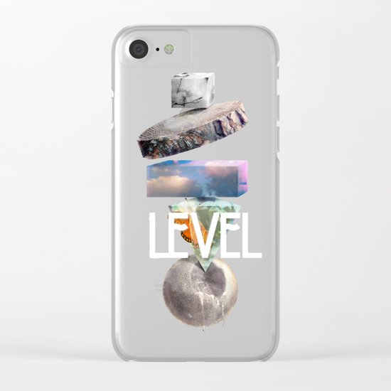 Level Clear iPhone Case