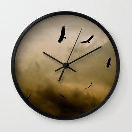 Risselty, Rosselty Wall Clock