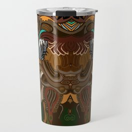 Facetree2 Travel Mug