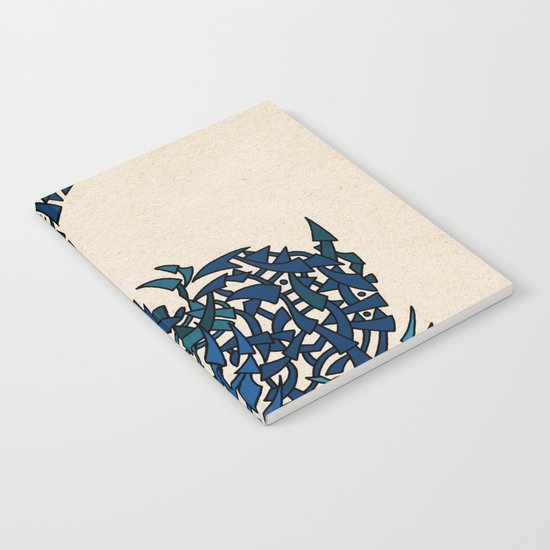 - 15 wave - Notebook