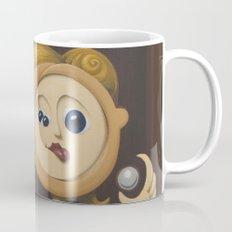 Frame For A Little Box Mug