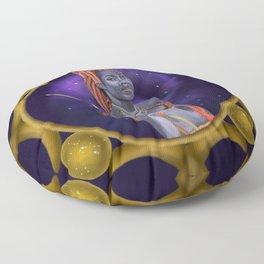 Sagittarius Floor Pillow