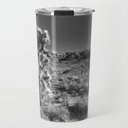 The Joshua Tree Travel Mug