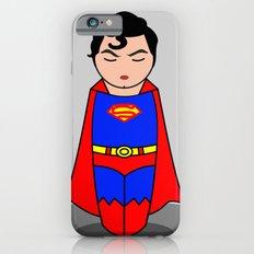 Superkokeshi iPhone 6s Slim Case