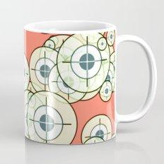 Target sights Coffee Mug