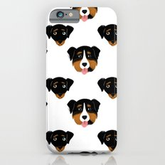 Hallie and Dobby iPhone 6 Slim Case