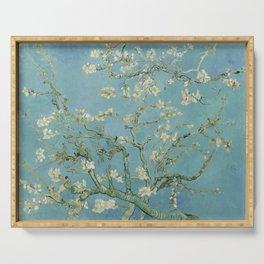 CLASSICS: Van Gogh's Almond Blossom Serving Tray