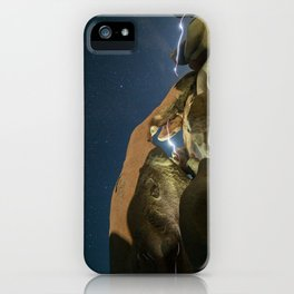 Natural Arch iPhone Case