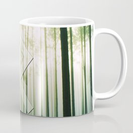 Othala (rune, means Home.) Coffee Mug