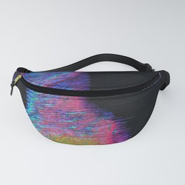 Illusion Pulse Fanny Pack