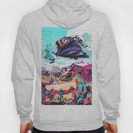 Mountain Adventure Hoody