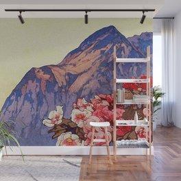 Kanata Scents Wall Mural