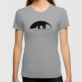 Angry Animals - Anteater T-shirt