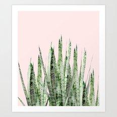 Botanical Balance #society6 #decor #buyart Art Print