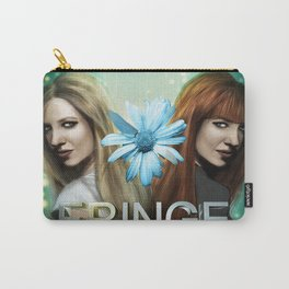 Fringe - Dunhams Carry-All Pouch