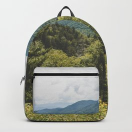 Smoky Mountain Haven - Nature Photography Backpack