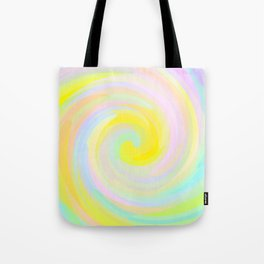 Re-Created Rrose xxii by Robert S. Lee Tote Bag