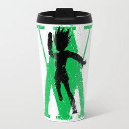 Hunter x Hunter Gon Freecss Travel Mug