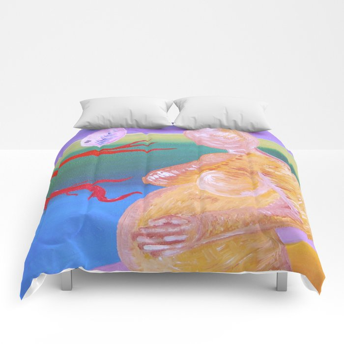 Neohina Comforters