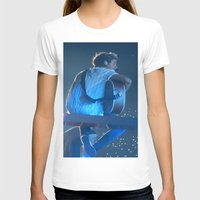 niall horan T-shirts featuring Niall Horan 3 by Halle