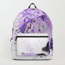 French Garden Ballet Backpack