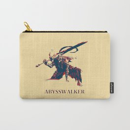 The Abysswalker Carry-All Pouch