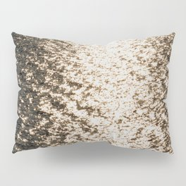 the sea at sunset Pillow Sham